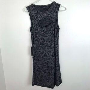 Artizia Wilfred Free Body Con Cut-Out Dress